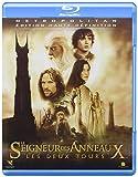 Le Seigneur des Anneaux - Les Deux Tours [Blu-ray]