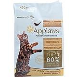 Applaws Katzentrockenfutter mit Hühnchen 400 g, Trockenfutter, Katzenfutter