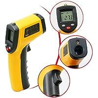 GM320 Infrarotthermometer Berührungsloser Pyrometer IR Laser preisvergleich bei billige-tabletten.eu