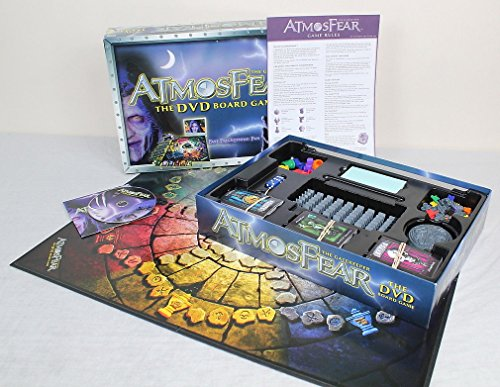 Atmosfear–DVD Spiel