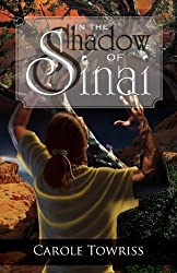 In the Shadow of Sinai by Carole Towriss (2012-07-24)