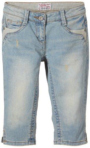 s.Oliver - Jeans, Bambine e ragazze, Blau (blue denim stretch), Taglia produttore: 146/SLIM
