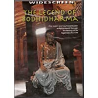 The Legend of Bodhidharma: One Man's Journey Towards Zen Enlightenment Through the History of Its Legendary Founder