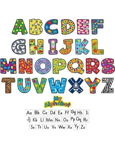 My Alphabet Mini Bulletin Board