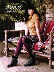 Debbie Bliss Andes Knitting Pattern Book : Twelve Ladies Design Knits