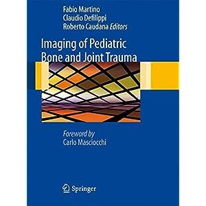 Imaging of pediatric bone and joint trauma