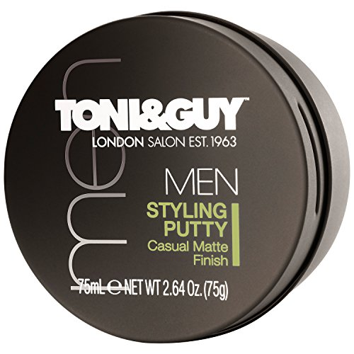 Toni & Guy Men Mattifying Putty 75 ml - Emballage Aléatoire
