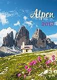 Großer Alpenkalender 217519 2019