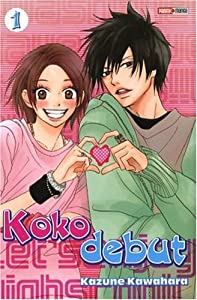 Koko Debut Edition simple Tome 1