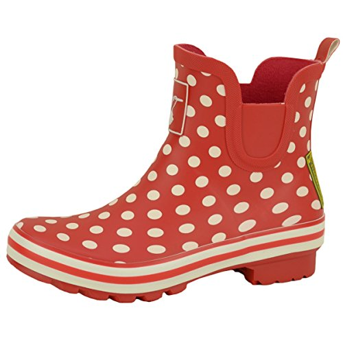 Evercreatures Women's Wellington Boots
