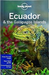 Ecuador & the Galapagos Islands - 10ed - Anglais