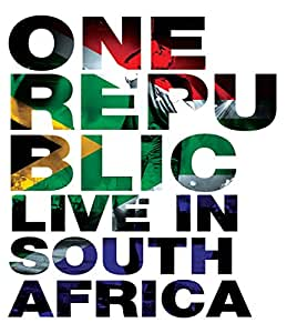 One Republic - Live In South Africa