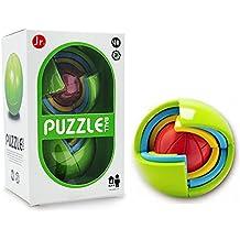 Puzzle SainSmart Jr. Amaze BL-14 3D Intelligenza gioco della palla (21 pezzi)