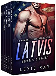 Latvis Security Services