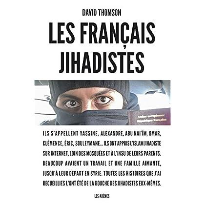 Les Français jihadistes (politique actualités)