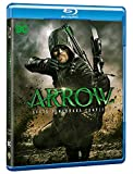 Arrow Temporada 6 Blu-Ray [Blu-ray]