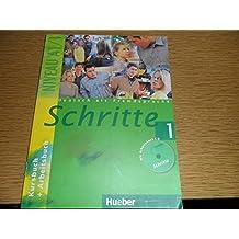 Schritte: Kurs- Und Arbeitsbuch 1