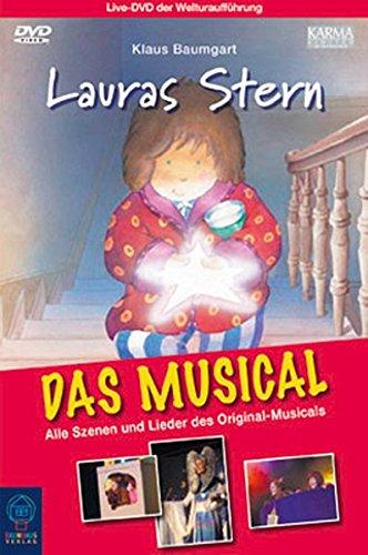 Bild von Lauras Stern - Das Musical