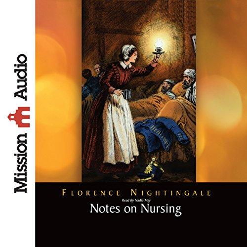 Notes on Nursing  Audiolibri