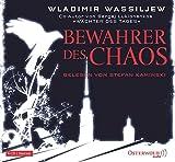 Bewahrer des Chaos: 5 CDs