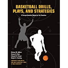 Basketball Drills Plays Strategies: Comprehensive Resource for Coaches