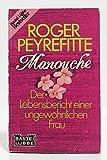 Manouche - Der Lebensbericht einer ungewohnlichen frau