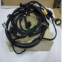 VOE14554214 14554214 - Arnés de cableado para motor SINOCMP Excavator con arnés de alambre para VOLVO EC210B Excavator piezas eléctricas, 4 meses de garantía