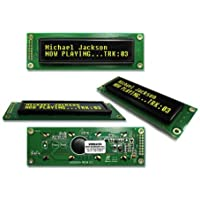 NHD-0220DZW-AY5 Newhaven Display sold by SWATEE ELECTRONICS