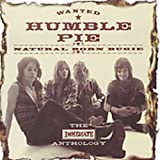 Humble Pie: Natural Born Bugie/the Immedia (Audio CD)