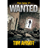 Wanted (Flick Carter Book 1)