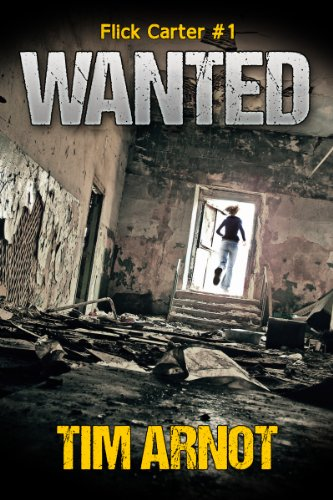 Wanted (Flick Carter Book 1) by
