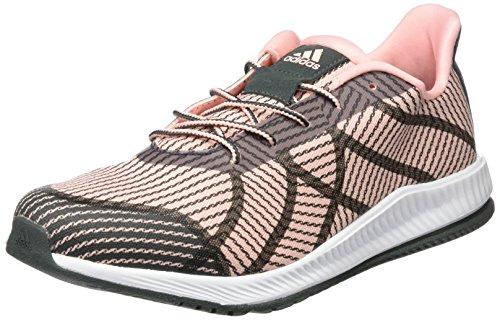 Adidas gymbreaker B Chaussures de sport pour femme Rose...
