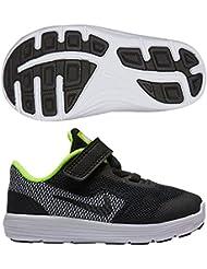 Nike Revolution 2 Tdv Couleur: Rose-Violet Pointure: 19.5