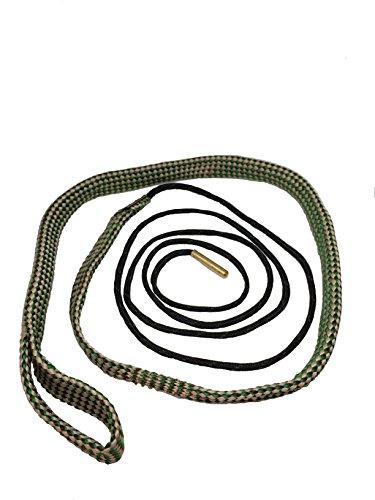 ZEITWISE Bore Snake 7,62 mm Cal .308 & 30-06 Laufreinigungsschnur | Reinigungsschnur |Putzschnur |Boresnake Gewehr Büchse (1 Stück)