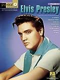 Pro Vocal For Male Singers Volume 16 Elvis Presley Volume 2 + Cd