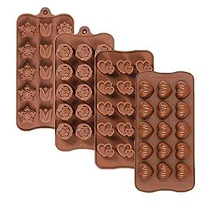 Olywee - Molde de chocolate