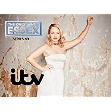 The Only Way Is Essex Series 18