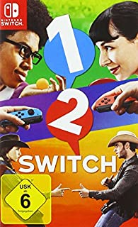 1-2-Switch (B01MUA05WO) | Amazon Products