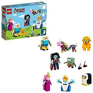 LEGO 21308 - Ideas Adventure Time 5702015879668 LEGO