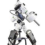 Skywatcher EQ-5 PRO SynScan Computergesteuerte Goto Montierung weiß