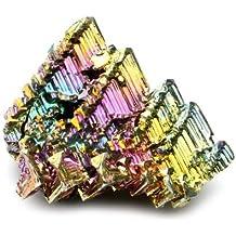 Bismuth Crystal Specimen–extra large 50–60mm