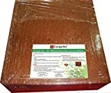 #1: Cocogarden Cocopeat Block (Brown)