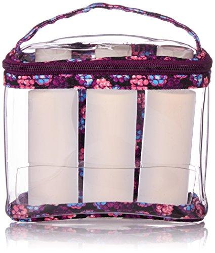 Up SizeOne 3 Vera Womens Lighten Multi CosmeticPolyester Bradley 1 Size F3TJcu51lK