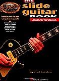 SLIDE GUITAR BOOK JIM DUNLOP USA GUITAR SLIDES by Fred Sokolow (1996-08-01)