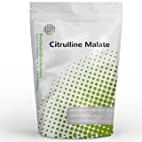 Pure Citrulline Malate Powder 100g | UK CERTIFIED PRODUCT | FREE UK DELIVERY