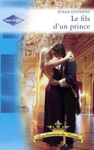 Lire Le fils d'un prince (Harlequin Azur) pdf ebook