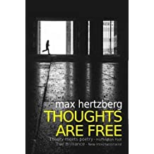 Thoughts Are Free: Volume 2 (The East Berlin Series)