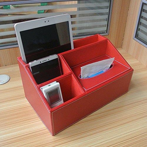 Maison papier serviette plateau petite boîte de rangement . 5