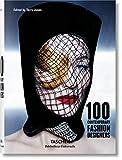 100 diseñadores de moda contemporáneos (Bibliotheca Universalis)