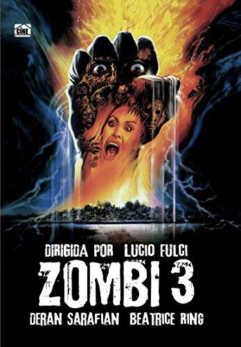 Zombi 3 [DVD]